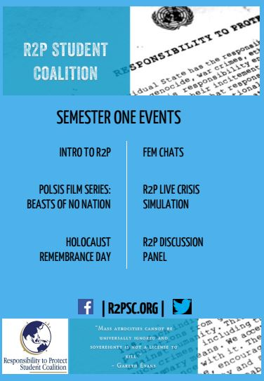 R2P Events Single